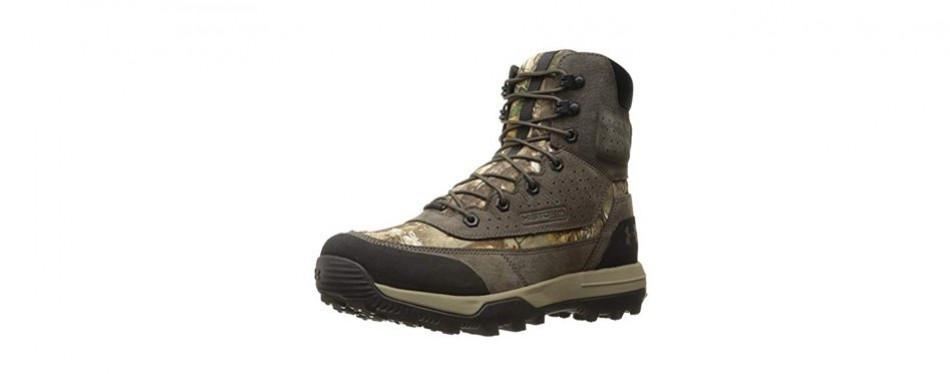 under armour men's sf bozeman 2.0 hiking boot