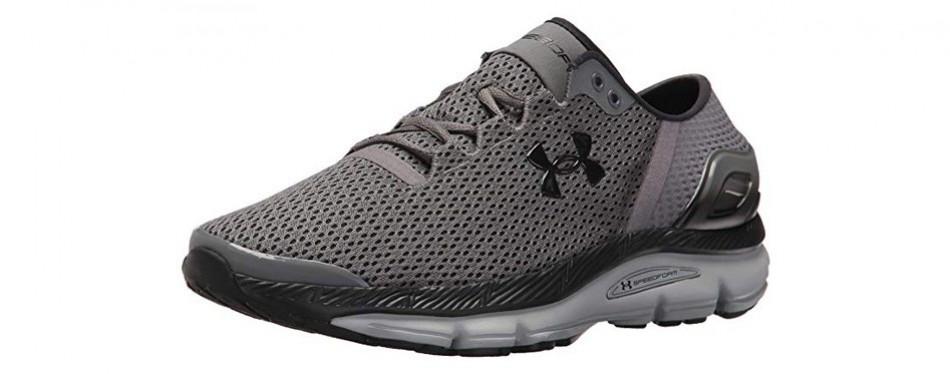 under armour men's speedform intake 2 running shoe