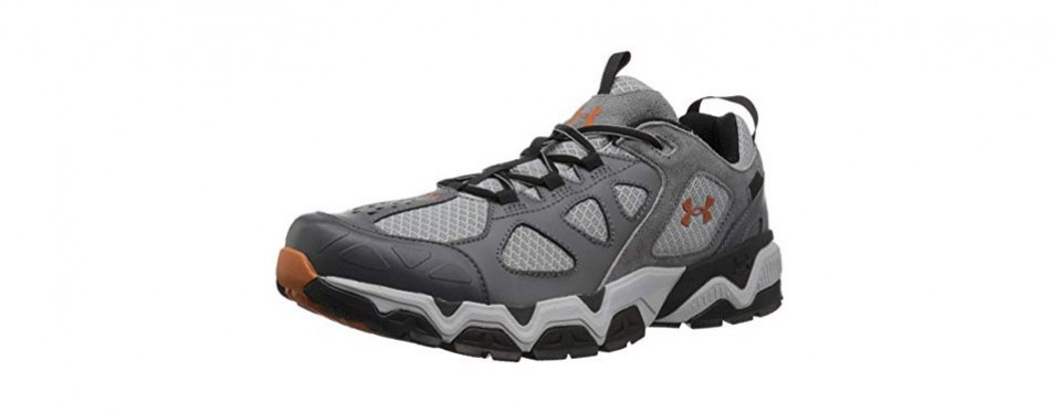under armour mirage 3.0 hiking shoe