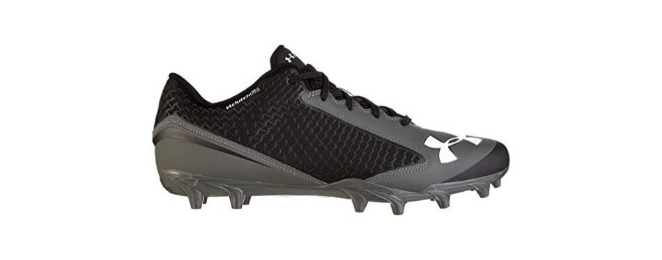 under armour nitro football cleats