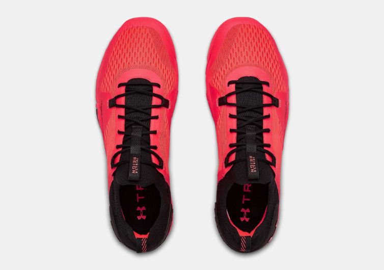 under armour tribase reigh 2
