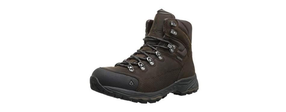 vasque men's st.elias gore-tex backpacking boot