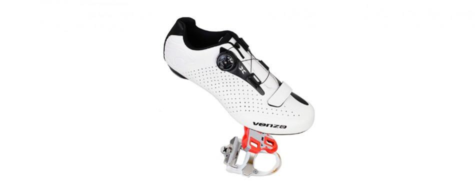 venzo cycling sh-r01
