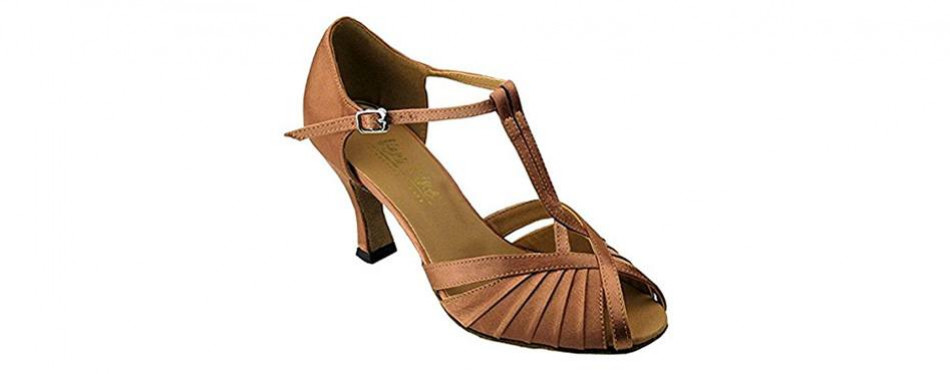 very fine dance shoes 2707