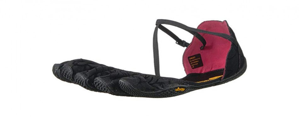 vibram women's vi-s fitness and yoga shoe