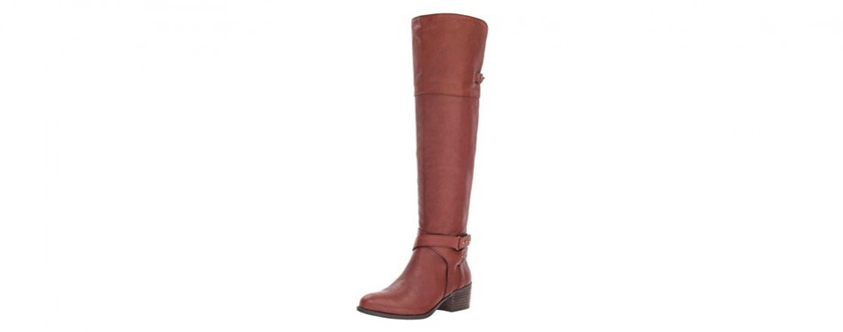 vince camuto women's bestant leather boots