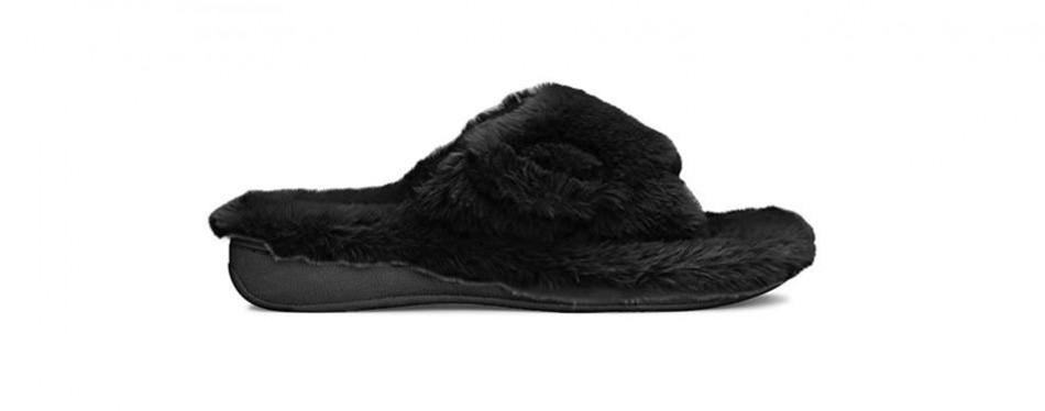 vionic women's indulge relax plush slipper