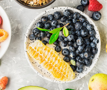 want to lead a healthy life? eat more anti-inflammatory food
