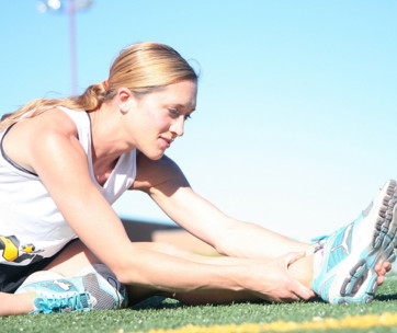 warm up exercises to do before you run