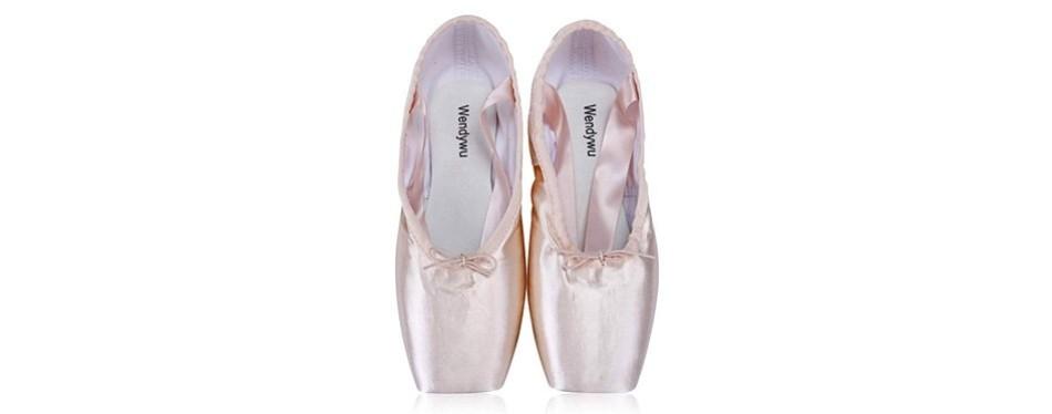 wendy wu women's ballet shoes