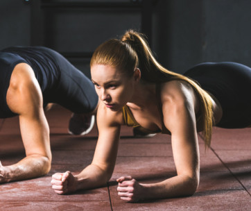 what is tabata training? what are the benefits?