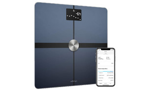 withings body+ smart digital scale