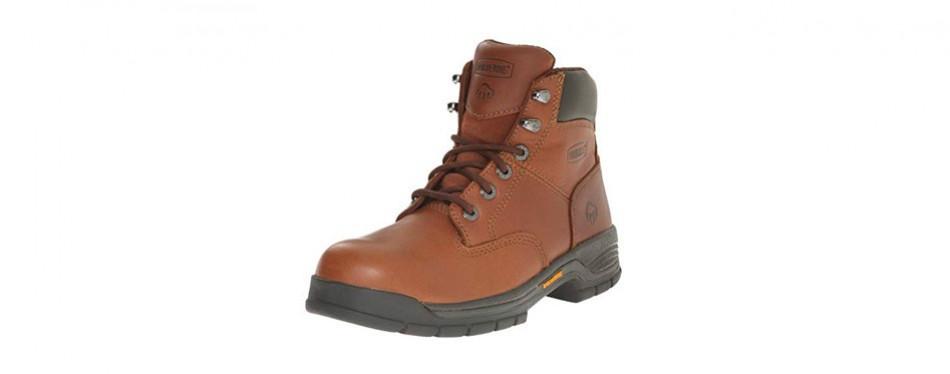 wolverine women's harrison w.m.s. shoes